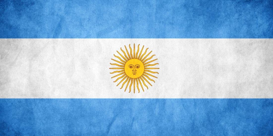 Retour de l'Argentine sur l'atlas financier