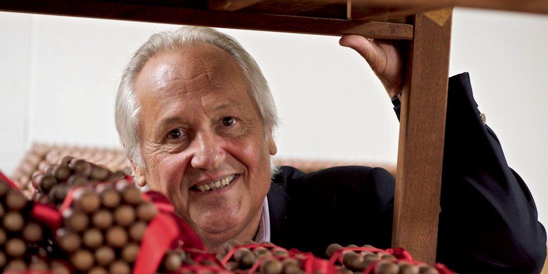 Thierry Frontère, fondateur d'Editialis, est décédé le 18 juin 2016