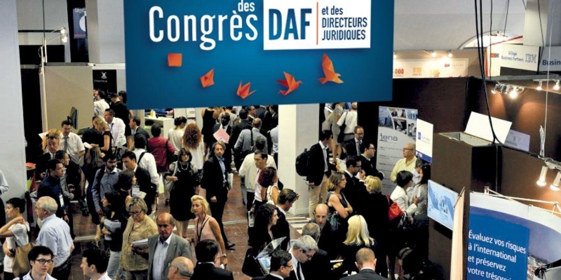 Une 5e édition du congrès des Daf et directeurs juridiques sous le signe de la transformation digitale
