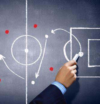 Deschamps, del Bosque, Conte : adoptez les techniques de management des coachs de l'Euro 2016