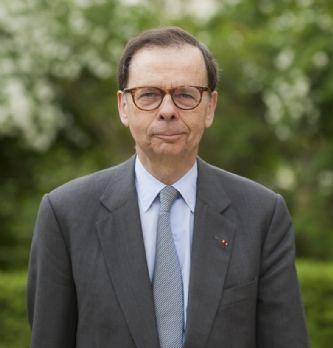 """Louis Schweitzer, Commissaire général à l'Investissement: """" De tempérament et de vocation, je suis plus contrôleur de ge..."""