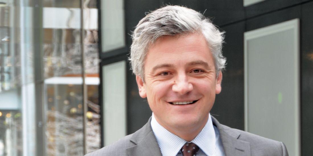 Hugues Magron, Deloitte.