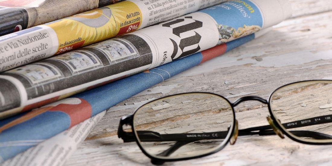 Revue de presse pour directeur financier (semaine du 23/09)