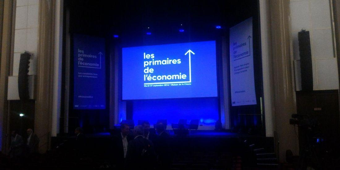 Primaires de l'Économie : les propositions des candidats à la primaire de la droite