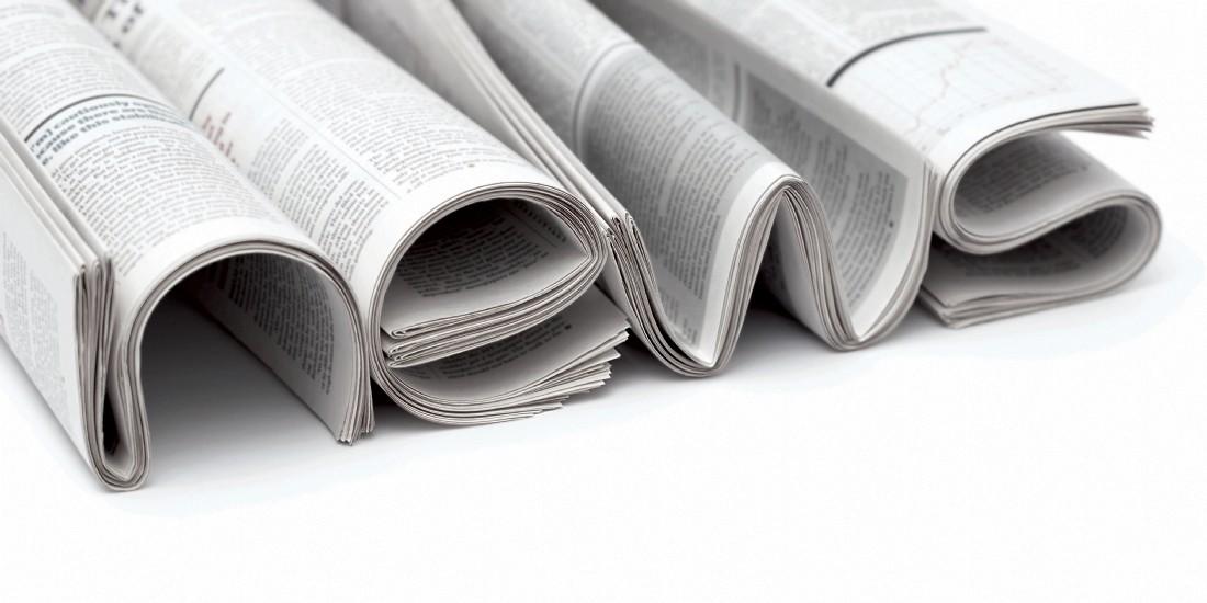 Revue de presse pour directeur financier (semaine du 20 janvier)