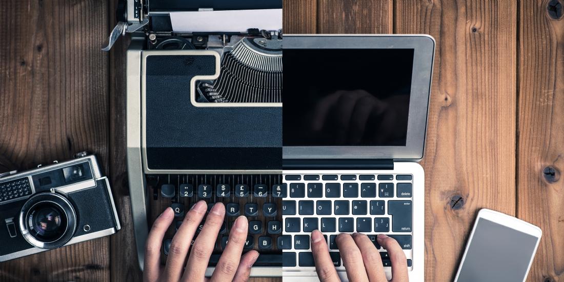 [Étude] Entreprises et transformation digitale: encore un effort!