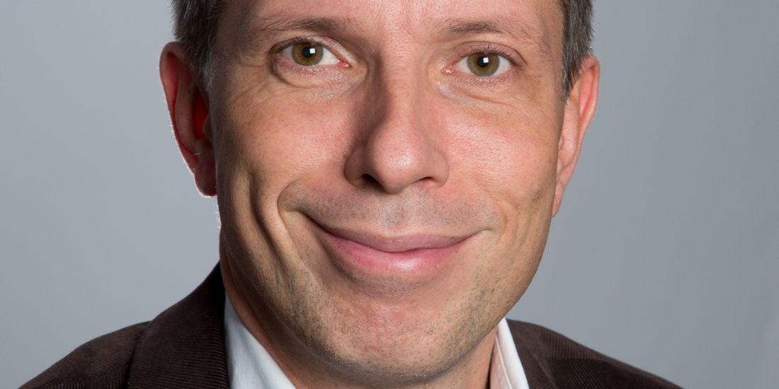 Hugues de Bonnaventure, directeur général France de Lifesize