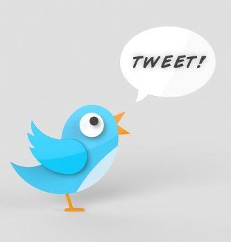 Comptes influents, hashtags, fintech, événements... Les contenus partagés par les Daf sur Twitter
