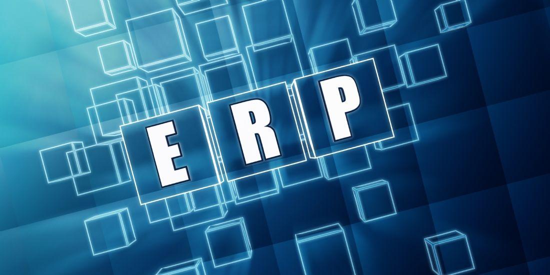 ERP : 18% datent du siècle dernier