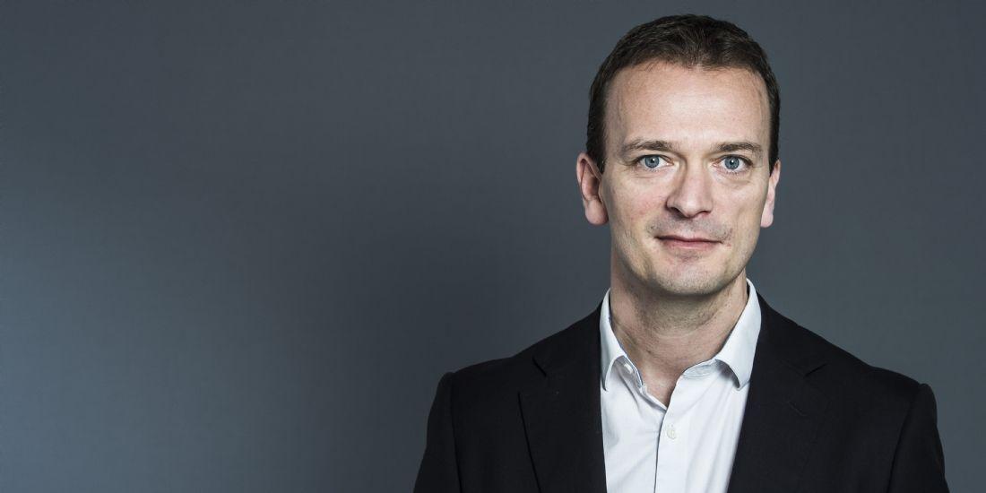 [Trophées DAF 2017] Olivier Martineau (Sigfox): de l'audit à la start-up pour mieux construire