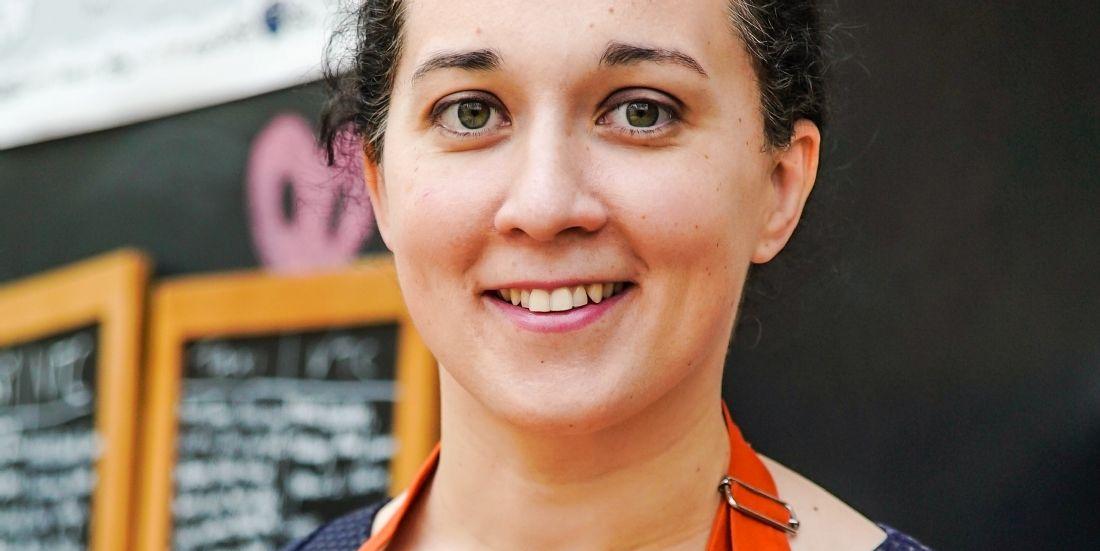 [Trophées DAF 2017] Estelle Leroy-Savignac (Michel et Augustin): du CAC 40 à la PME, un parcours multiple et intense