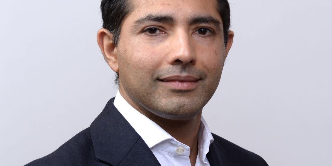 [Trophées DAF 2017] Dharman Sury (DATA4): de la politique à la finance d'entreprise