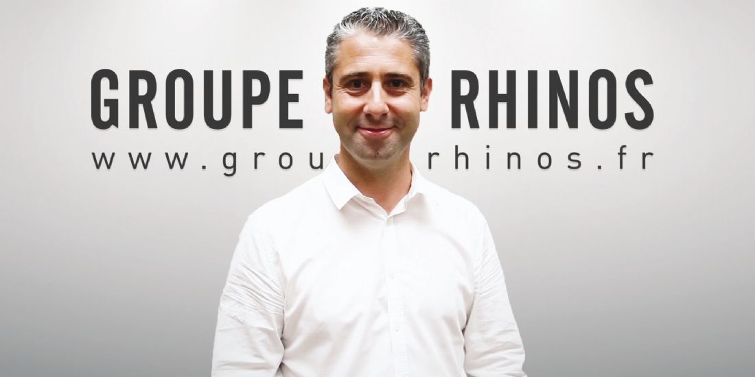 [Trophées DAF 2017] Lionel Chanseau (groupe Rhinos): a real way of Daf!