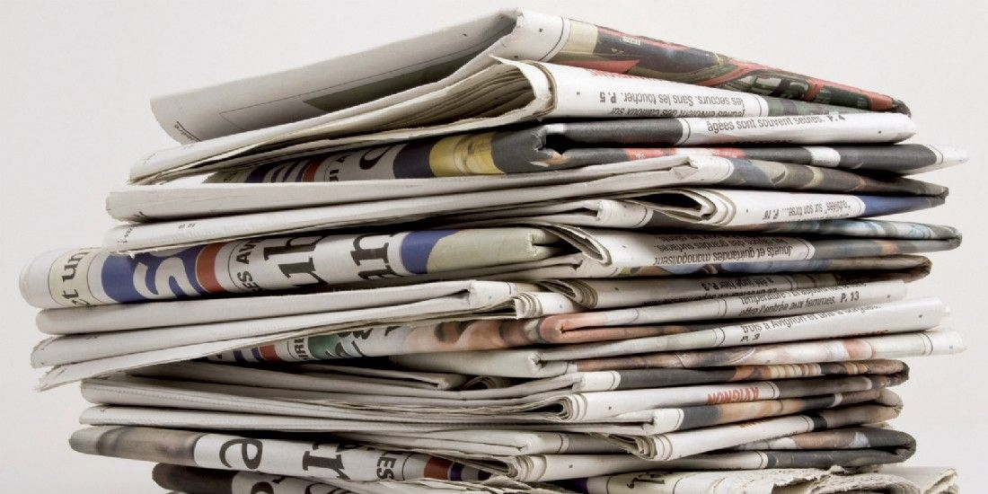 Revue de presse pour directeur financier (semaine du 21 avril)