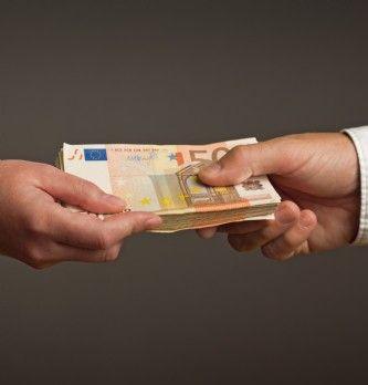 Fraude et corruption : plus de la moitié des salariés concernés