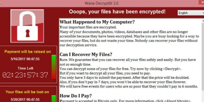 Ransomware WannaCry : 7 astuces pour éviter de se faire avoir
