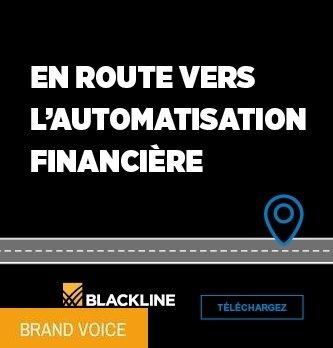 La voie vers l'automatisation financière