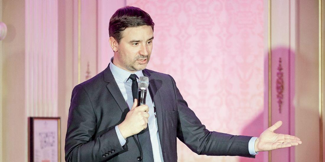 Nouvelles formes d'emploi et dialogue social selon Laurent Grandguillaume