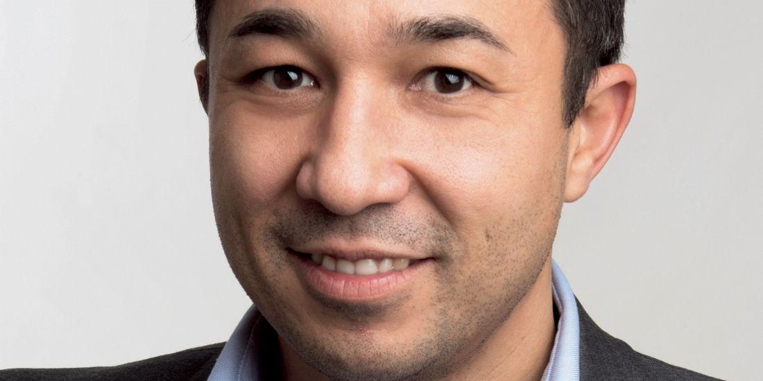 Landry Barrand , Daf de Ouibus: 'Être agile, c'est le nerf de la guerre dans une start-up'