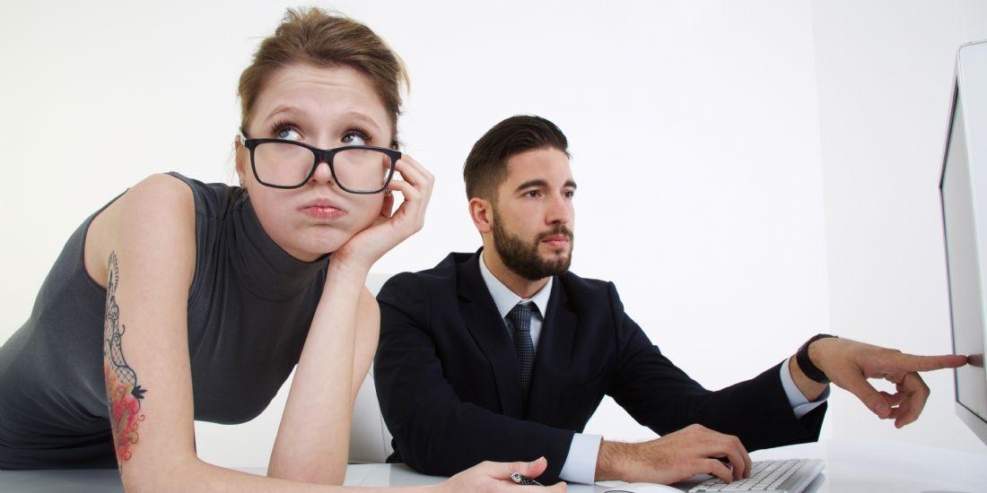 Recrutement : les PME & ETI ne font pas assez rêver les candidats