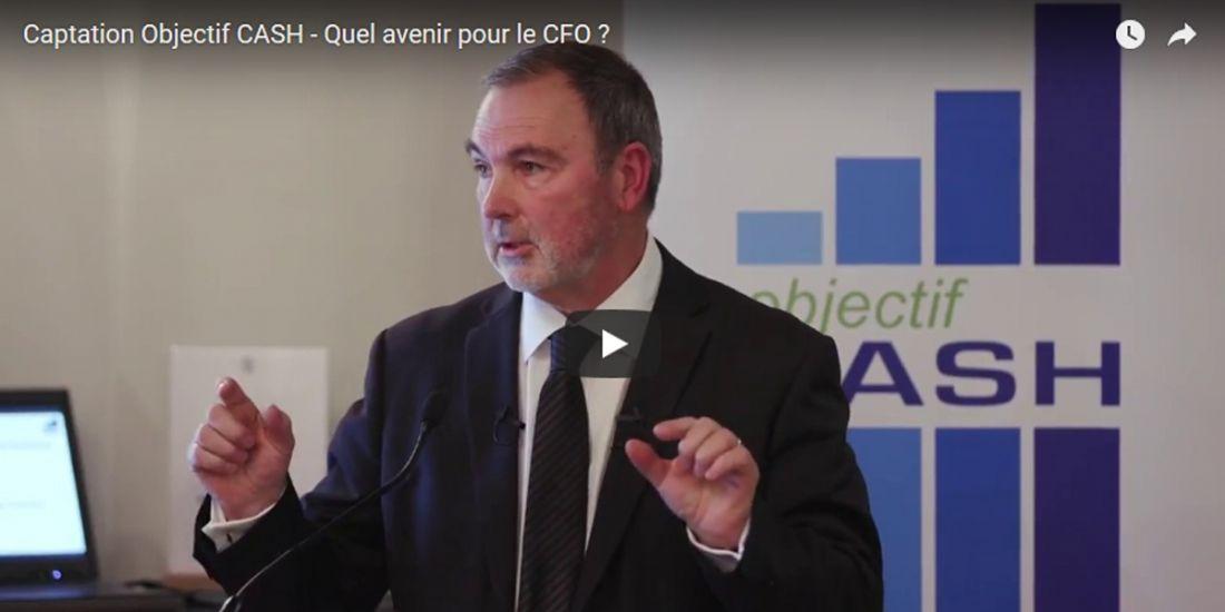 [Vidéo] Quel avenir pour le CFO? L'analyse de Jacques Tierny