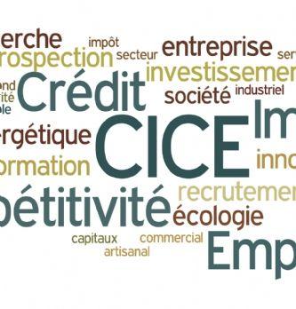 Suppression du CICE: attention aux contrats d'intérim