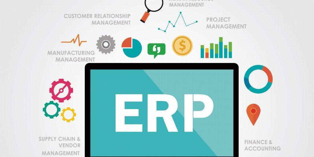 Les ERP et logiciels de gestion d'activité sont les logiciels les plus plébiscités par les décisionnaires