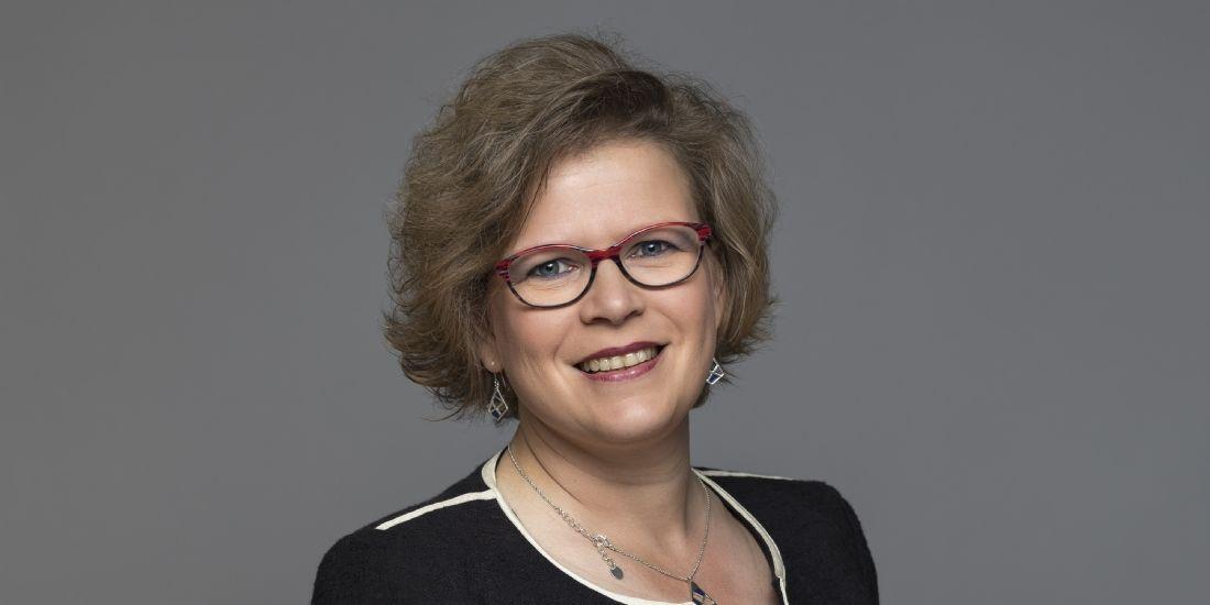 [Trophées Daf 2018] Susanne Liepmann (Ethypharm), l'agilité en milieu multiculturel