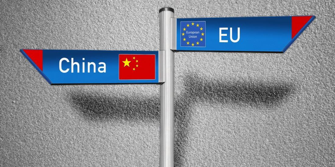 [Grand angle] Chine: la nouvelle route de la soie, source d'opportunités pour la France?