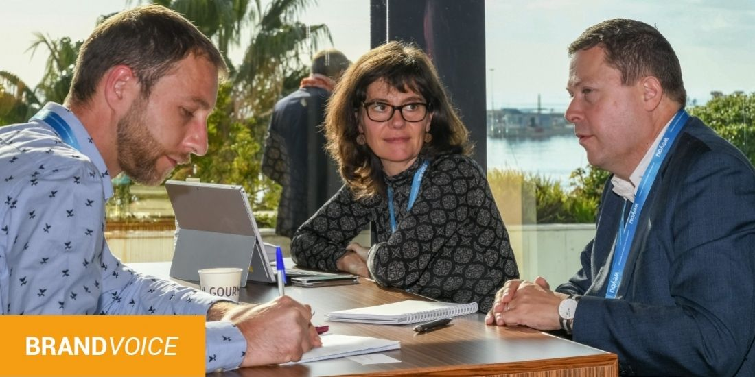 Finance & RH Meetings 2018 : Des rencontres riches pour un ROI au long cours...