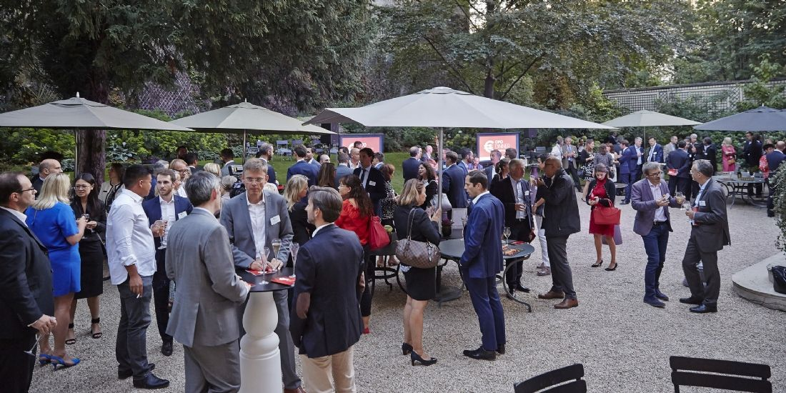 CFO Dinner Paris : 100 DAF réunis pour networker