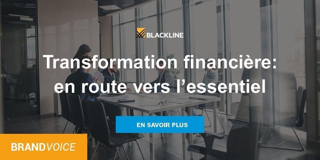 Transformation Financière : En route vers l'essentiel