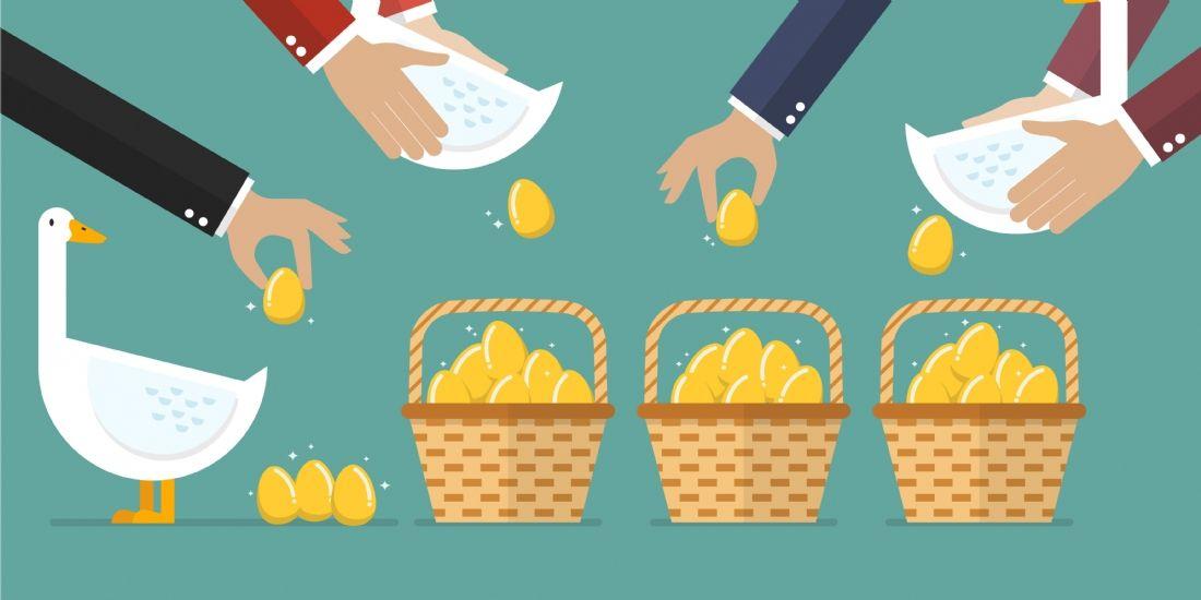 Sécuriser sa croissance en diversifiant ses financements