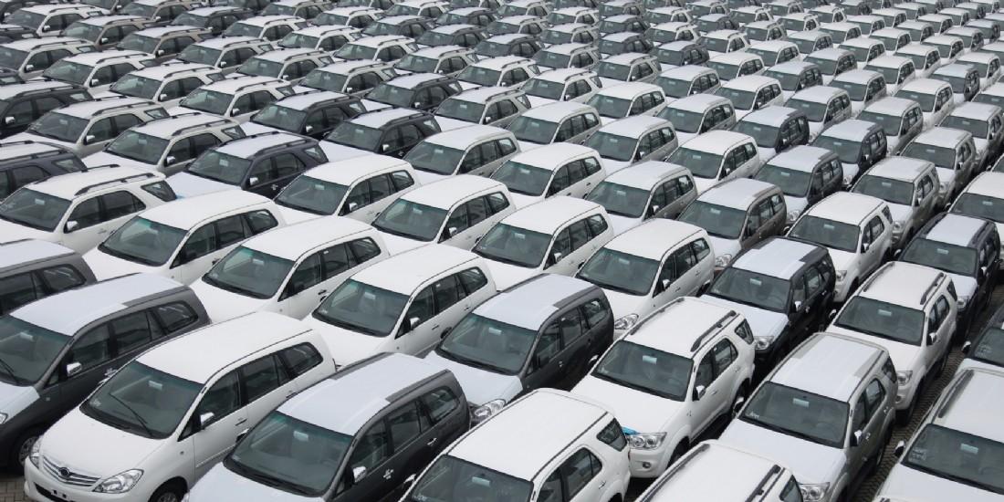Le DAF face aux enjeux de la mobilité 1/3 : la flotte automobile