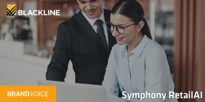 Comment Symphony RetailAI optimise ses processus de clôture avec BlackLine