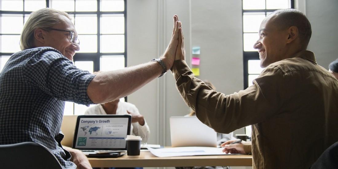 Reprise d'entreprise : intuition et potentiel font la différence