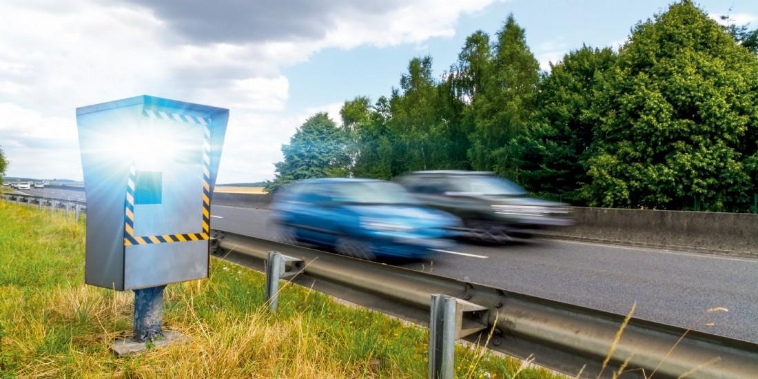 Désignation du conducteur en infraction: plus de 80% des entreprises s'exécutent