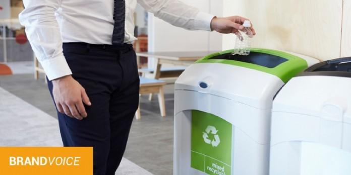 Tri des déchets, quels avantages pour une entreprise ?