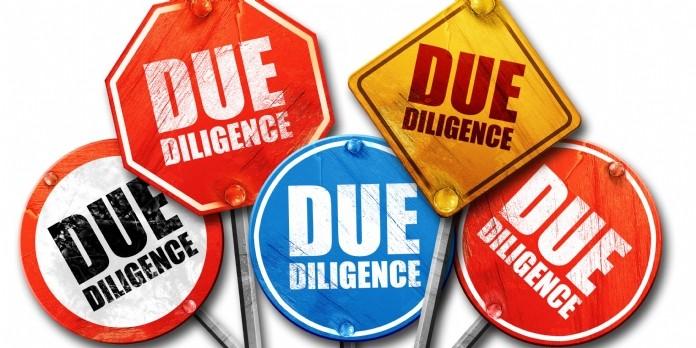 Compliance due diligence : l'impact de la conformité des cibles lors des opérations de croissance externe