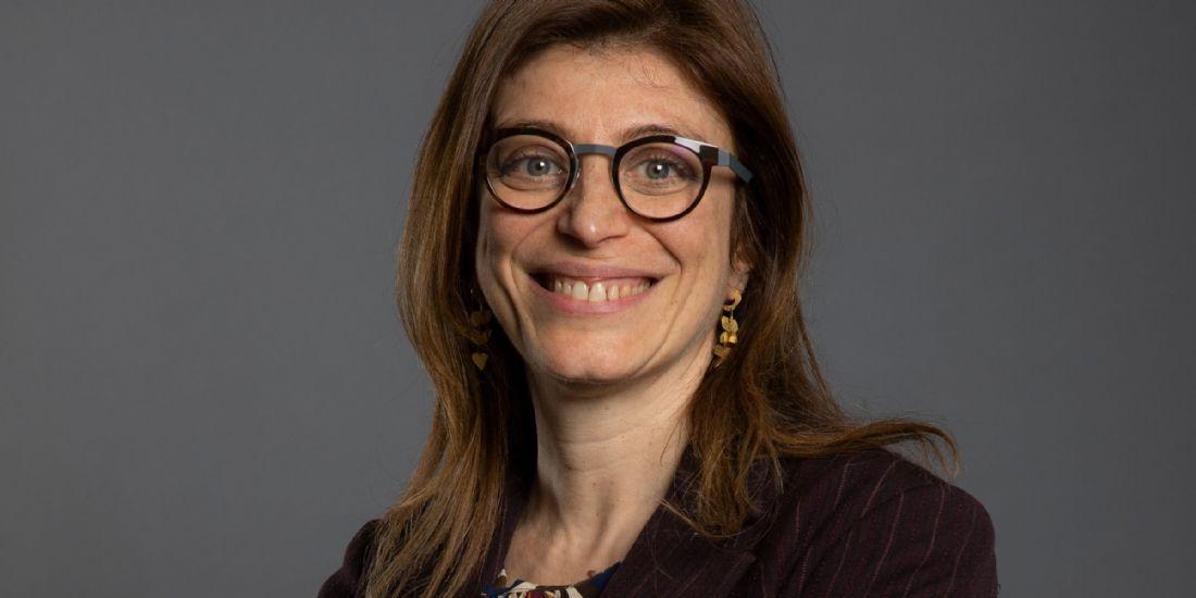 Trophées DAF 2019 / Sibylle Blumenfeld (Tranoï) : 'Accompagner l'entreprise pour le pire et pour le meilleur !