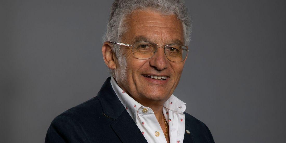 Trophées 2019 / Raphaël Allouch (Compagnie Biodiversité), un homme de valeurs