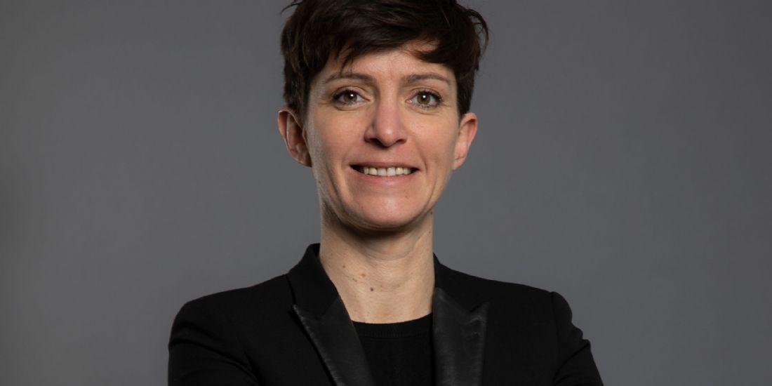 Trophées 2019 / Alice Paillet-Caradec (HelloWork) 'Cap sur la croissance externe !'