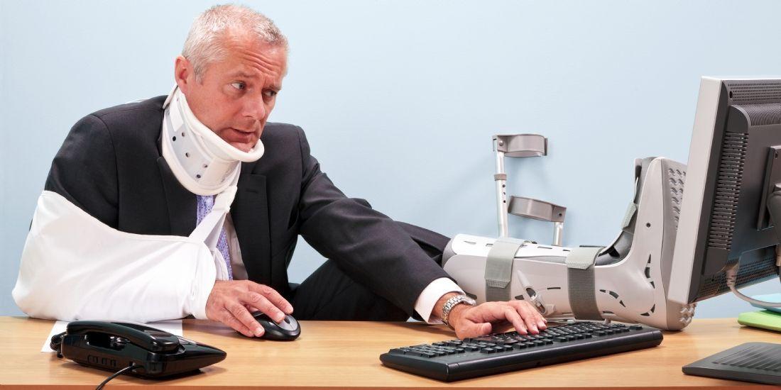 Accident du travail (AT) : quels sont les enjeux pour l'employeur ?