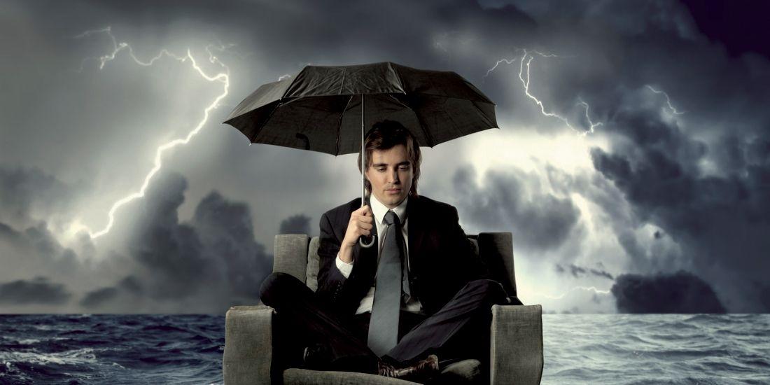 Avis de tempête pour les entreprises européennes