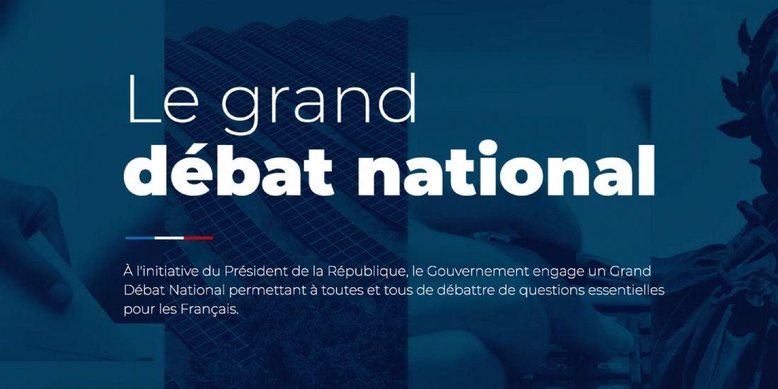 Le Grand Débat de l'Institut français des administrateurs (IFA)