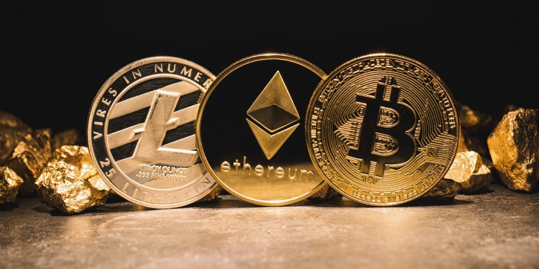 Les crypto-monnaies : un potentiel prêt à éclore