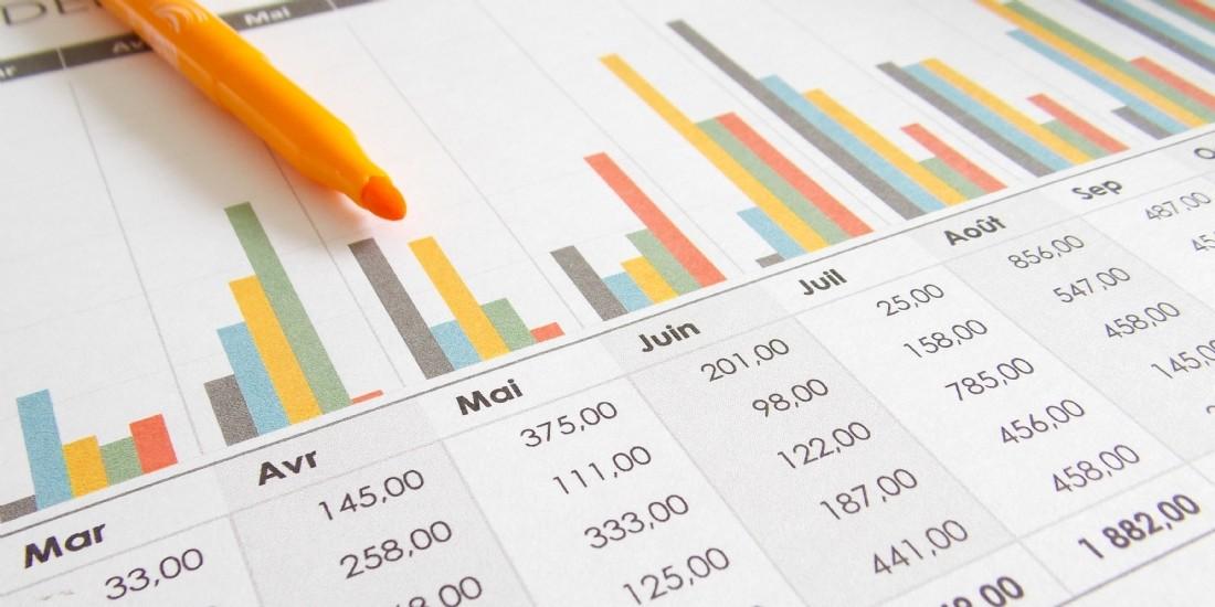 De la donnée transactionnelle au pilotage financier