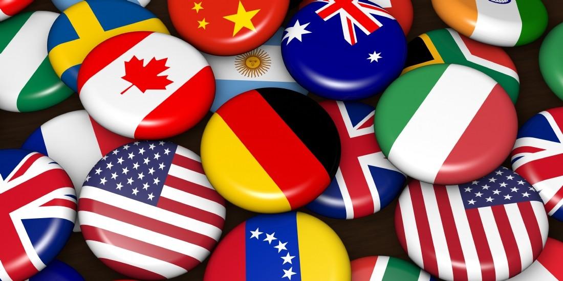 International : les PME françaises toujours attirées par les États-Unis