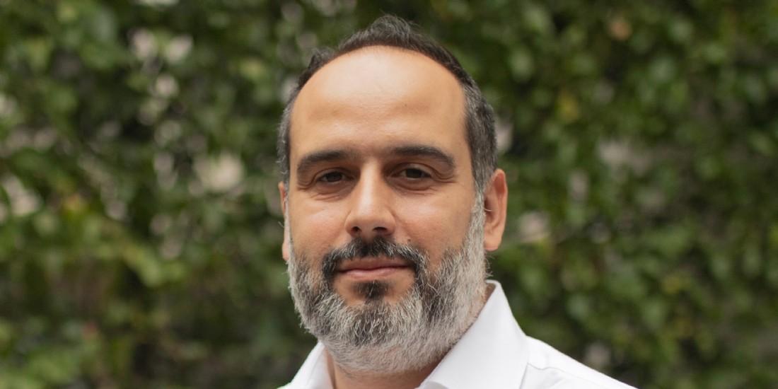 Patrick Caetano est nommé Daf du groupe Unify