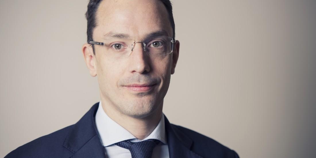 Olivier Regnard est nommé DAF de Solocal